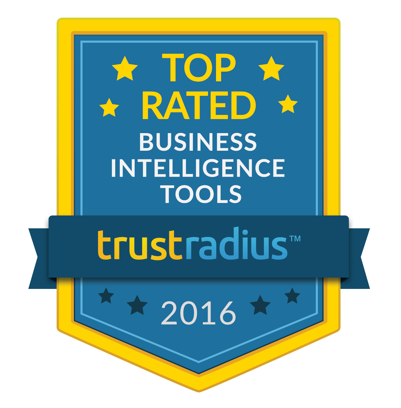 Top Rated Business Intelligence Tools 2016