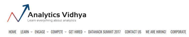 データサイエンスのブログ