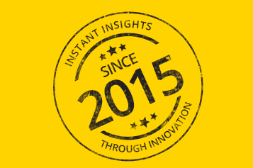 Instant Insights 2015 stamp
