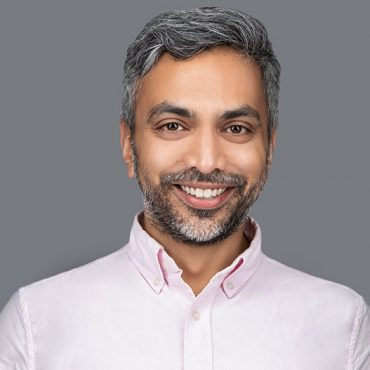 Aditya Bansod CTO Luma Health Sisense Customer