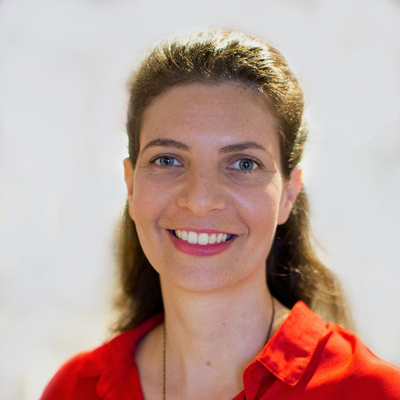 April Barnoy