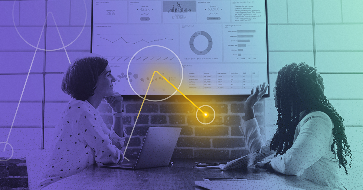 The Pros and Cons of Building or Buying Embedded Analytics