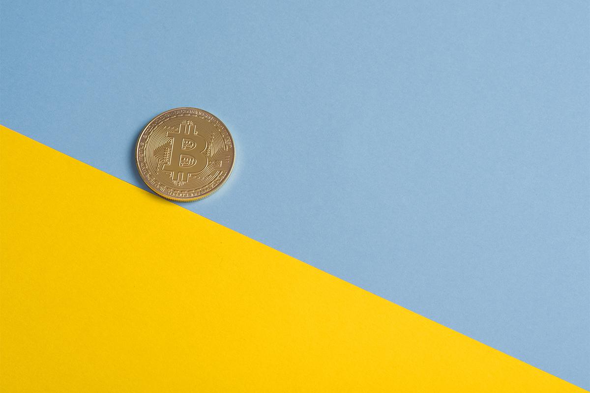 bitcoin vs the dow