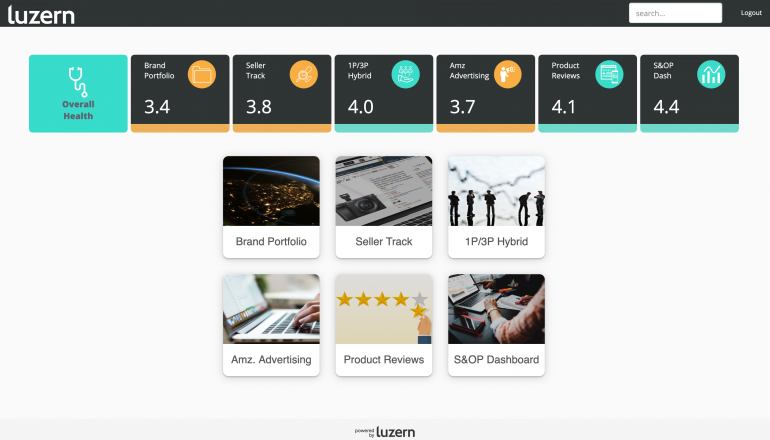 luzern dashboard