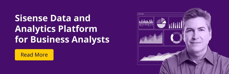 BI & Analytics for Business Analysts