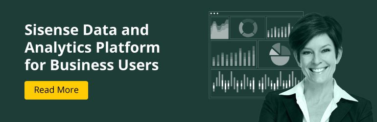 BI and Analytics for Business Users