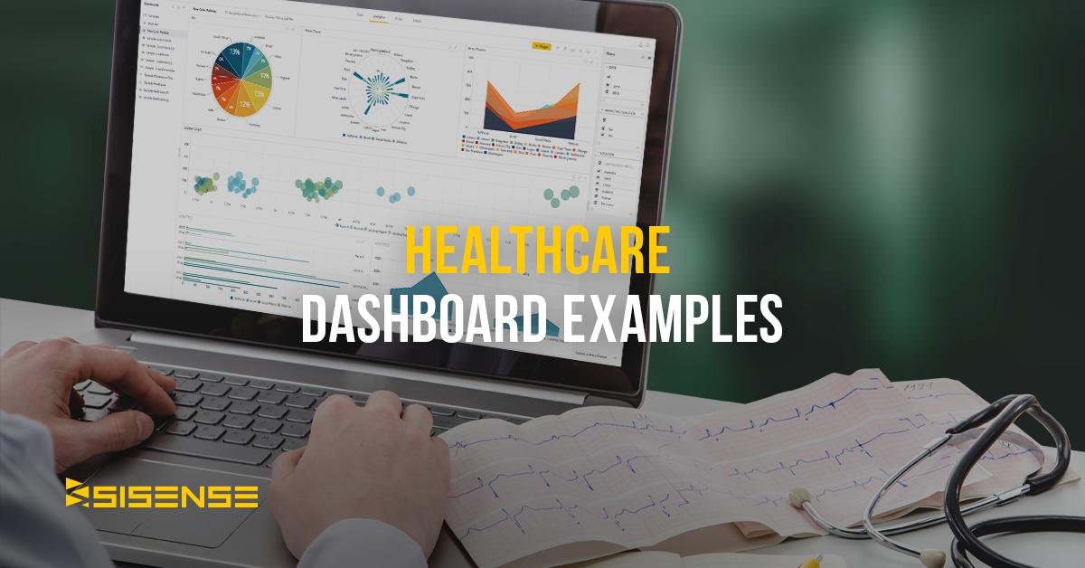 healthcare dashboard examples  u0026 templates