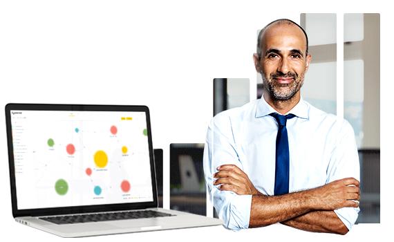Data Executives BI solutions