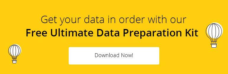 data prep CTA