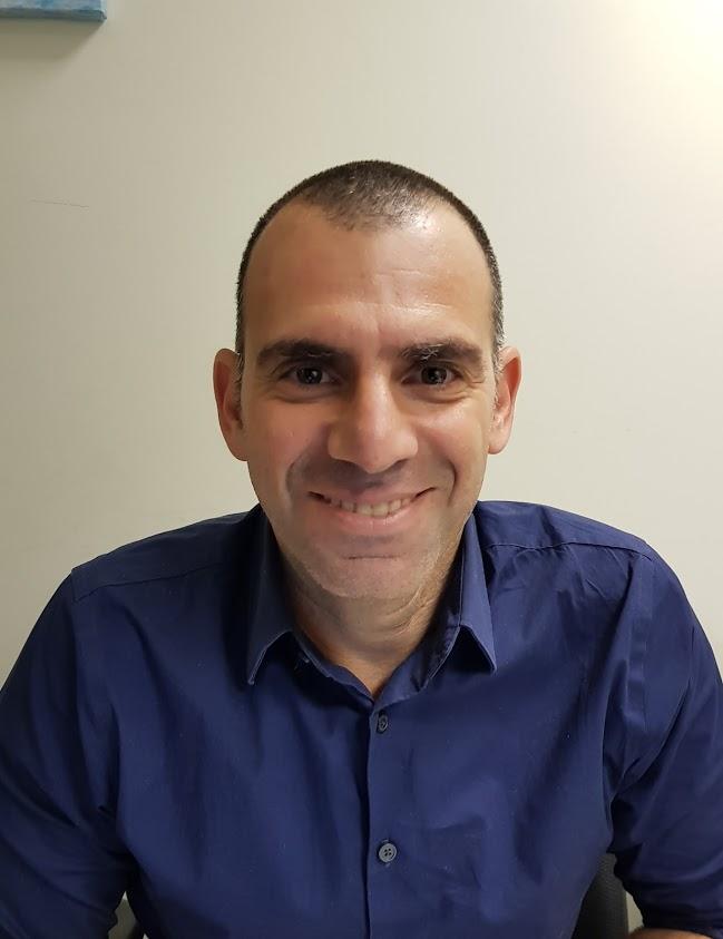 Doron Mutsafi
