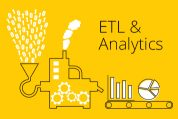 ETL Tools and Analytics: A Match Made in Heaven