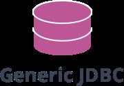 Generic JDBC