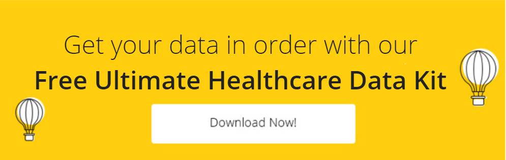 Healthcare Analytics basics