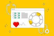 Healthcare Dashboards: Examples of Visualizing Key Metrics & KPIs
