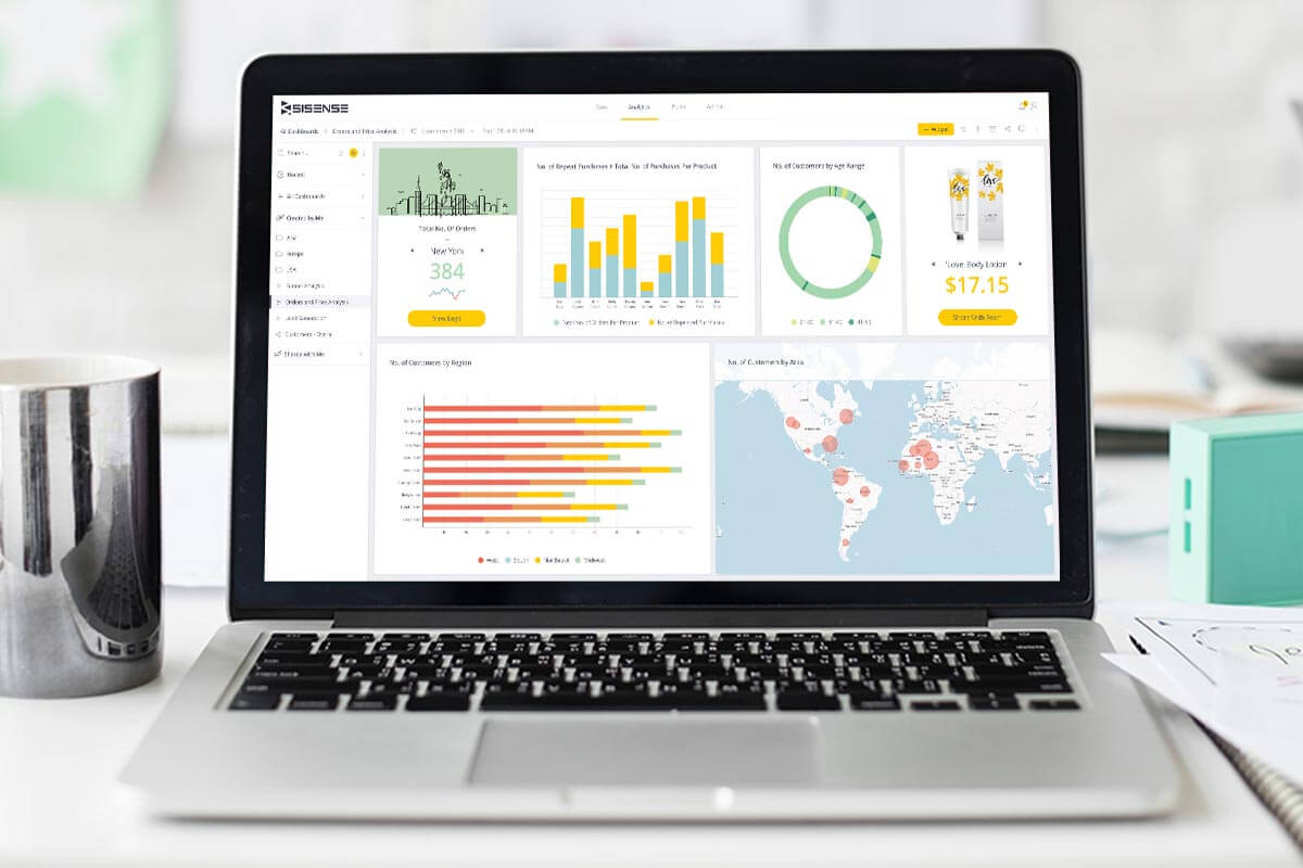 3 Ingenious Use Cases for Business Intelligence Tools