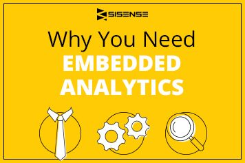 Infographic: Why You Need Embedded Analytics