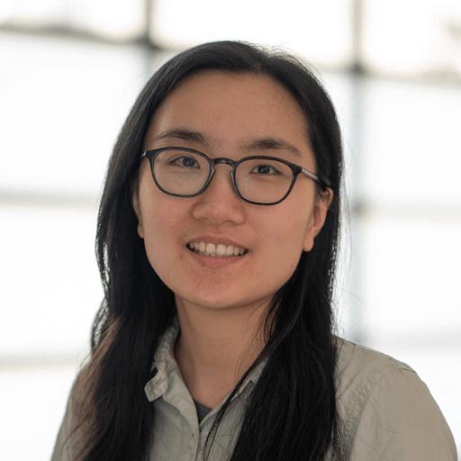 Olivia Xu