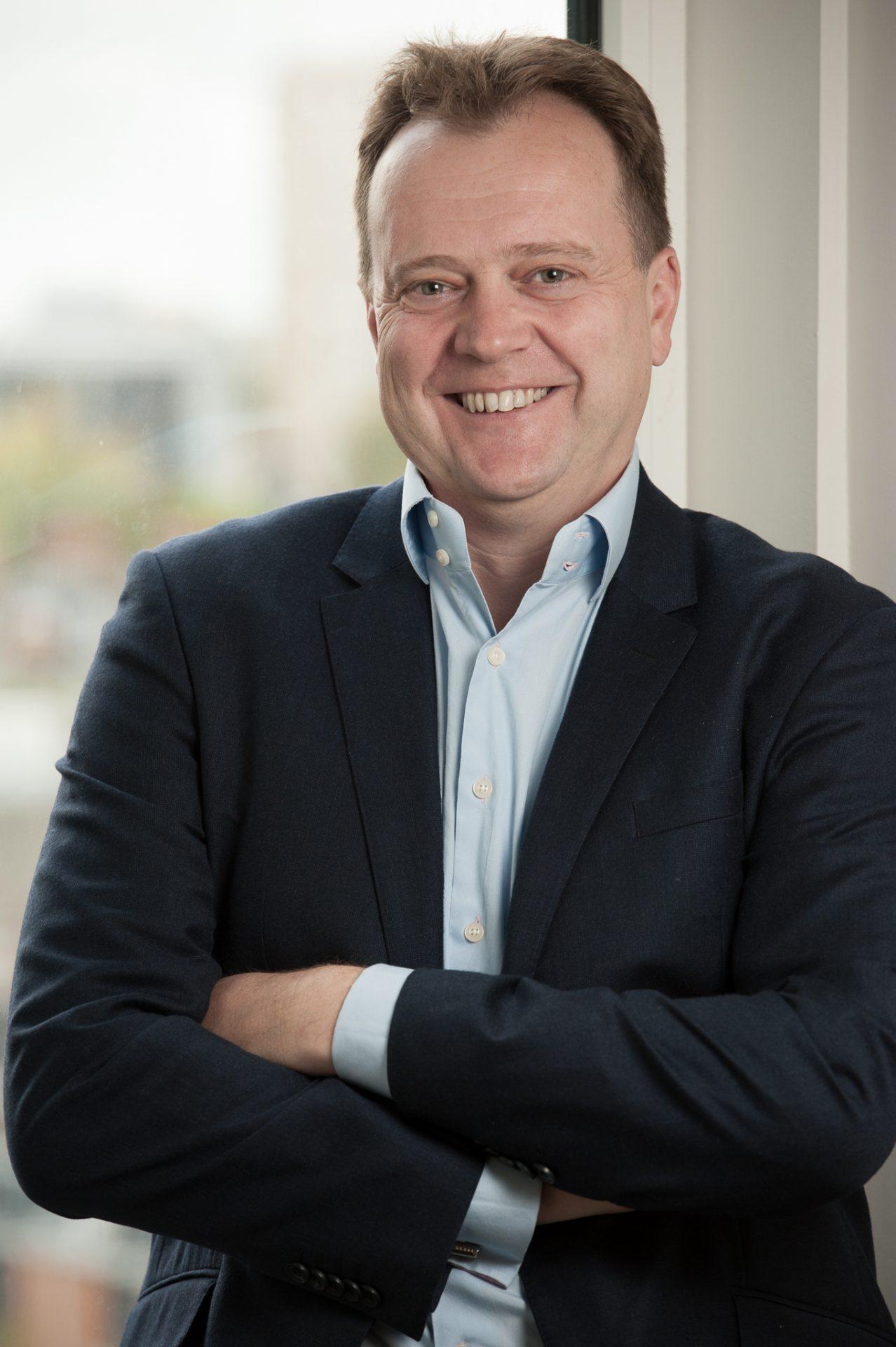 Paul Scholey