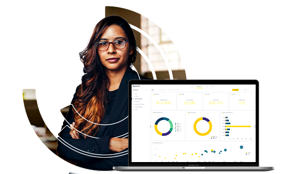 Product Leaders Business intelligence solutions
