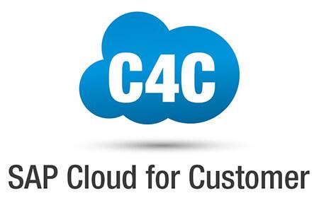 SAP Hybris C4C