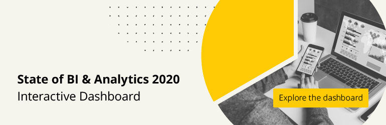 State of BI & Analytics 2020