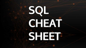 SQL Cheat Sheet: Retrieving Column Description in SQL Server