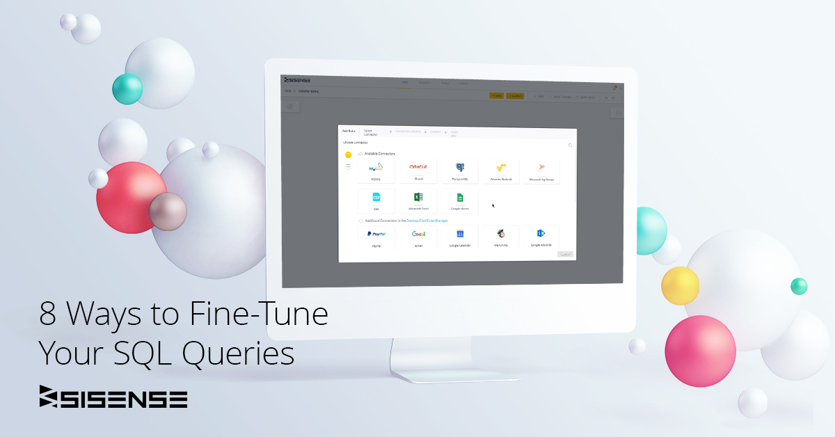 8 Ways to Fine-Tune Your SQL Queries (for Production