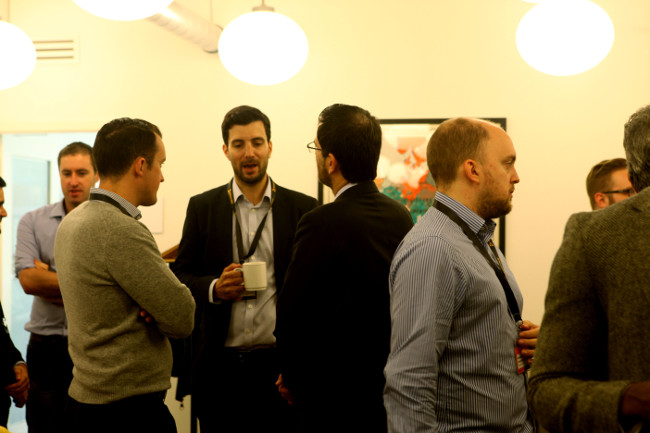 Sisense Connect London 2015