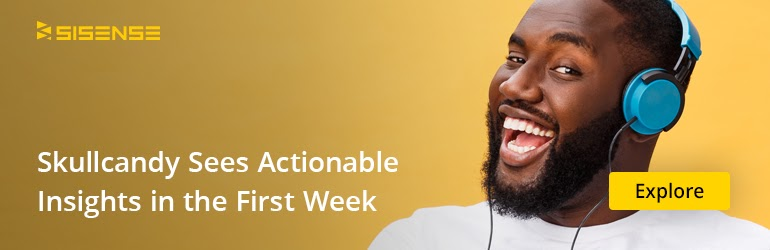 Skullcandy actionable insights case study - banner