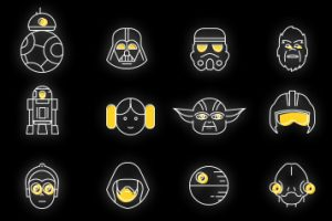 6 Types of Data Roles…Explained Through Star Wars Characters