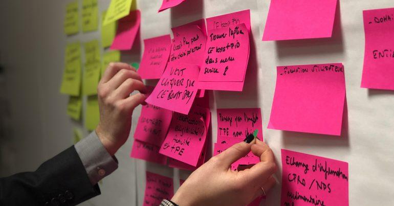 Teamwork Makes the Dream Work Building Organizational Consensus for a BI Platform