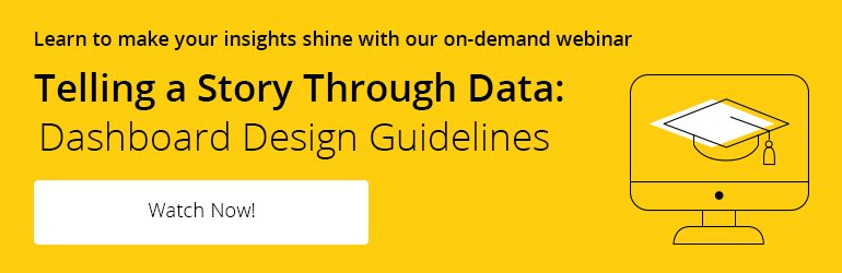 Telling a Story Through Data yellow 12 Websites & Blogs Every Data Analyst Should Follow