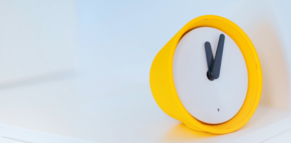 Timing is Everything: Embed Sooner Rather Than Later