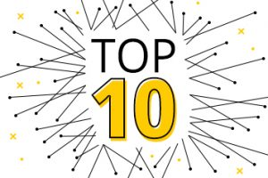 Our Top 10 BI Blog Posts of 2017