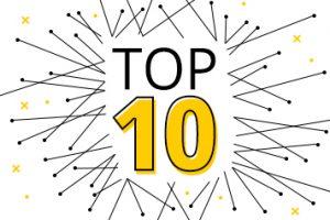 Our Top 10 BI Blog Posts of 2017
