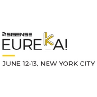 Eureka! Sisense Global Client Conference