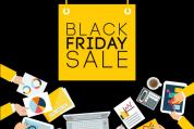The Alibaba, Amazon, and eBay Way to Black Friday Success