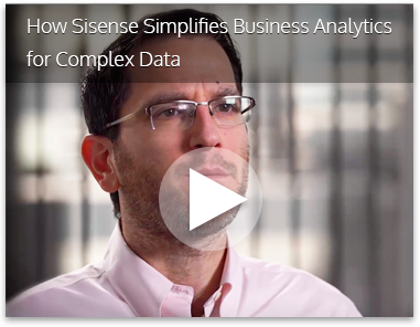How Sisense Simplifies Business Analytics for Complex Data