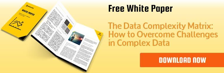 Download the free whitepaper: business analytics and the data complexity matrix