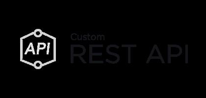 Custom REST
