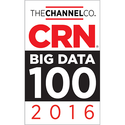 2016 Big Data 100: 50 Coolest Business Analytics Vendors