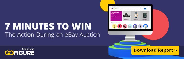 eBay acutions