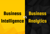 What's the Difference Between Business Intelligence and Business Analytics?