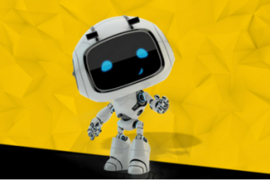 New Sisense Robot – Spewbot™ – Gives You Real Insight to Personal Performance!