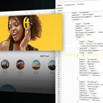 dashboard design best practices inset