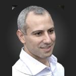 Eyal Tocker, Sisense VP Sales EMEA
