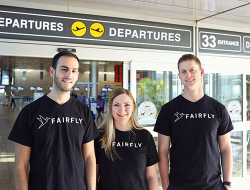 Fairfly uses BI to improve online flight ticket sales