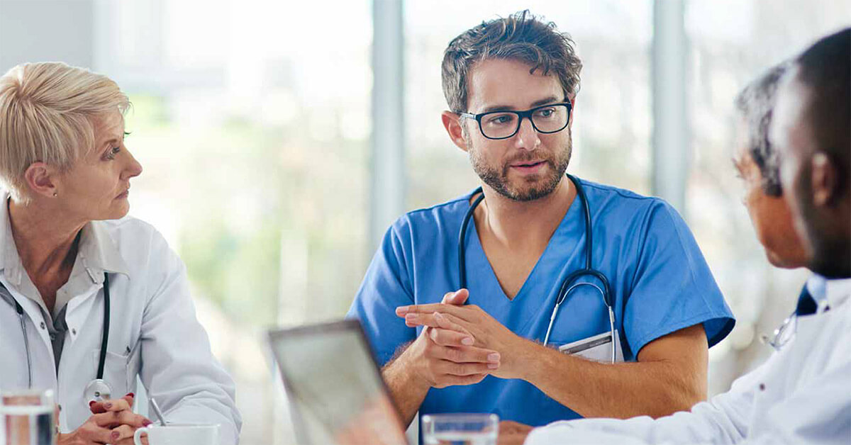 Improving Healthcare with a Unified Data Platform