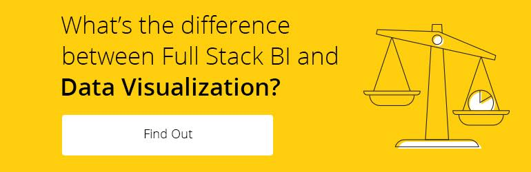 Full Stack vs. Data Visualization
