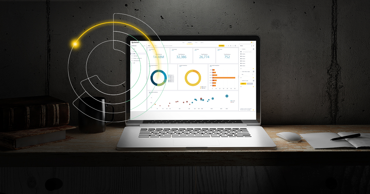 The Future Lies with Embedded BI